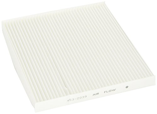 Denso 453-2039 First Time Fit Cabin Air Filter for select  Toyota Corolla/Matrix models (Toyota Corolla Time compare prices)