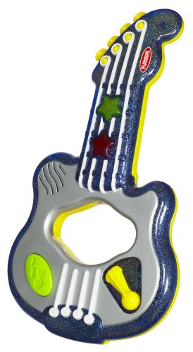 Hasbro Playskool Song Magic Guitar - 1