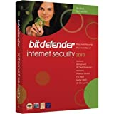 Bitdefender Internet Security  2010 - 1-PC/1-Year [OLD VERSION]