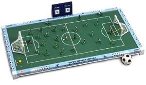 International Electric Soccer Challenge Game