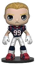 Funko Wobbler: NFL - JJ Watt Action Figure