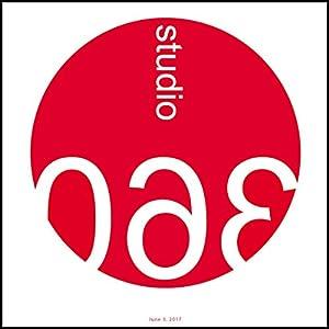 Studio 360 (English): I Love Lucy Radio/TV von Kurt Andersen Gesprochen von: Kurt Andersen