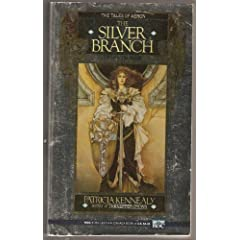 The Silver Branch (Keltiad) by Patricia Kennealy