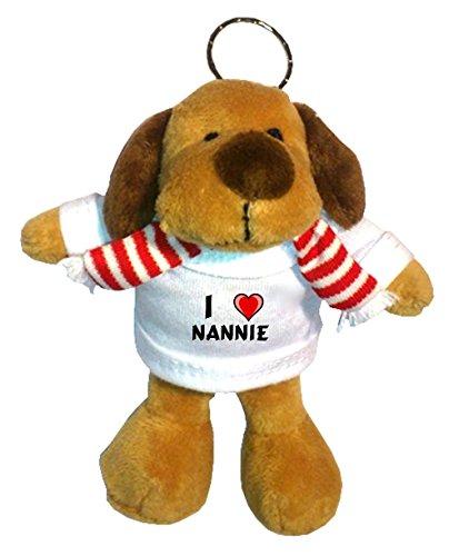 puppy-plush-keychain-with-i-love-nannie