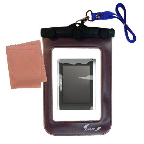 une-sacoche-de-protection-waterproof-clean-and-dry-pour-le-amcor-navigation-gps-3600-3600b