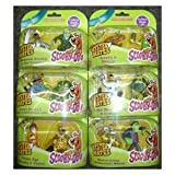 Mystery Mates - Scooby-doo! - Set 6 Twin Pack Figures