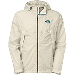 The North Face Cloud Venture Men (Medium, Moonstruck Grey)
