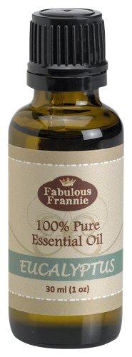 Eucalyptus Pure Essential Oil Therapeutic Grade - 30 ml