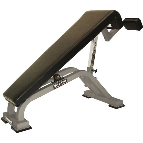 Valor Athletics Flat Decline Utility Bench Jchintintin Shop