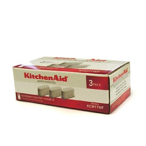 kitchenaid machine filter