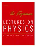 The Feynman Lectures on Physics, Vol. 1: Mainly Mechanics, Radiation, and Heat (0201021161) by Feynman, Richard P.