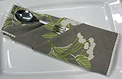 Berry Table Napkins (Set of 6 Pcs)