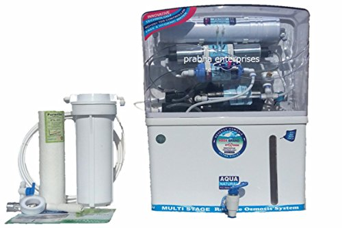 AQUAGRAND (RO + UV + UF + TDS) With 10-12 Litres of Storage Capacity