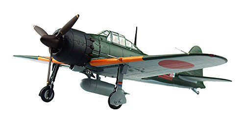スカイネット 1/48 三菱A6M5 零式艦上戦闘機 五二型 第253海軍航空隊