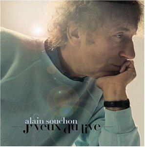 Alain Souchon – J'veux du live (2002) [FLAC]