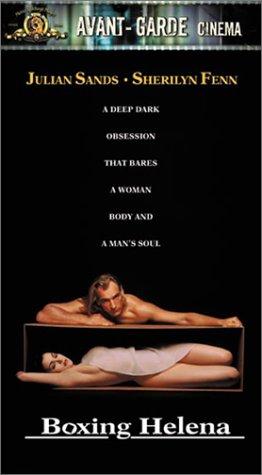 Boxing Helena [VHS] [Import]