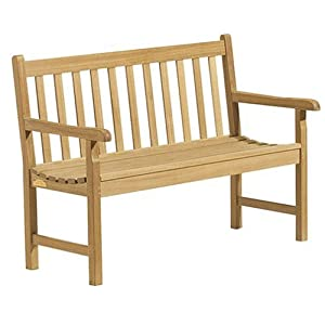 Oxford Garden Classic 4-Foot Shorea Bench