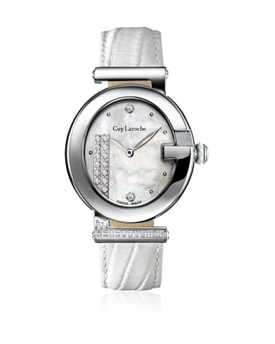Guy Laroche Reloj de cuarzo   36 mm
