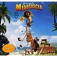 Madagascar - Das Original-Hörspiel zum Kinofilm