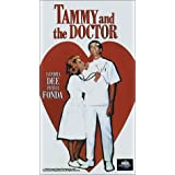 Tammy & The Doctor [VHS] ~ Sandra Dee