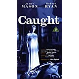 Caught [VHS]by James Mason