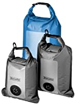 Innate Mentor Organizer Sac Combo (2L, 3L and 5L, Sky Blue)