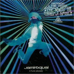 Jamiroquai - Funk Odyssey/Aussie 1st - Zortam Music
