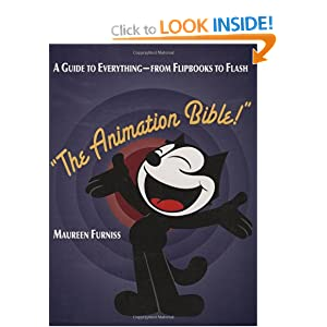 the animation bible by maureen furniss pdf