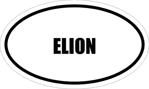 6-elion-name-oval-euro-style-magnet-for-any-metal-surface