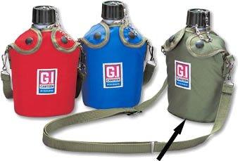 エバニュー GI水筒 1.1L