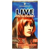 LIVE LUMINANCE INTRA RED NO.42