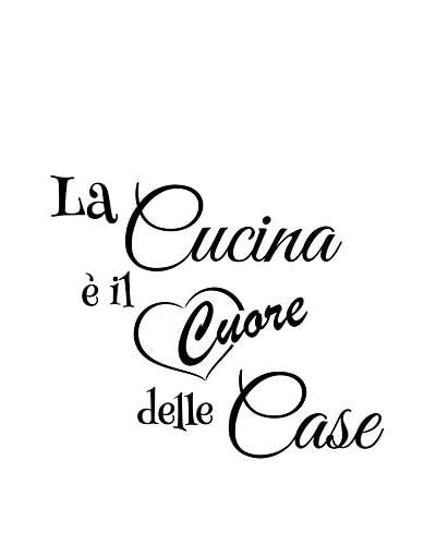 Ambiance Live Vinilo Decorativo La Cucina