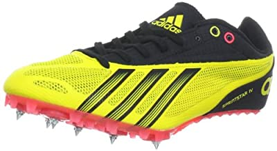 adidas Performance Sprint Star 4 M Clogs And Mules Mens from Vista Trade Finance & Services S.A.