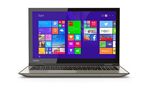 Click to buy 2016 Newest Model Toshiba Satellite 15.6
