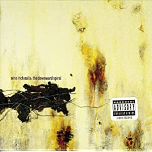 Nine Inch Nails - Teh Downward Spiral