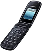 Samsung E1270 UK Sim Free Mobile Phone - Parent