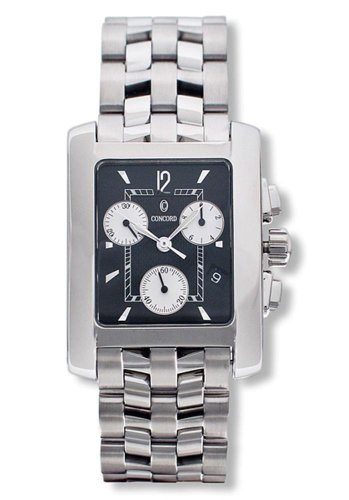Concord Sportivo Men's Quartz Watch 0309071
