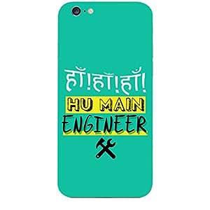 Skin4gadgets HAN HOON MAIN ENGINEER Phone Skin for APPLE IPHONE 6S