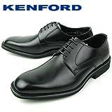 26.0 ブラック リーガル シューズ ケンフォード KENFORD KB15L ブラック メンズ ビジネスシューズ プレーントゥ 紳士靴