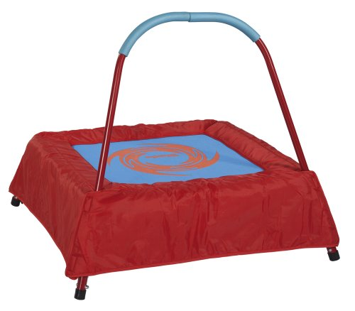 hudora trampolin buy simba 107406509 kinder trampolin. Black Bedroom Furniture Sets. Home Design Ideas