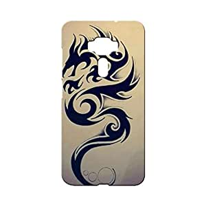 G-STAR Designer Printed Back case cover for Lenovo Zuk Z1 - G2395