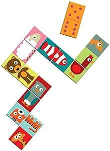 Djeco - Puzzles - Animo-Puzzle