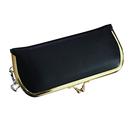 unihandbag Women Purse PU Leather Holder Wallet