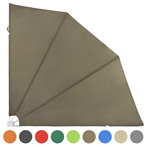 jago-auvent-de-balcon-retractable-marron-taille-xl-3-niveaux-de-reglage-set-de-1-taillecoloris-et-se