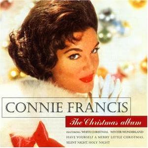 Connie Francis - The Christmas Album [UK-Import] - Zortam Music
