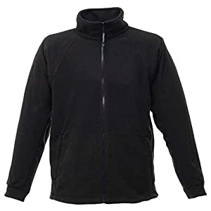Regatta Mens Thor III Full Zip Casual Fleece Coat Jackets S,M,L,XL,XXL,3XL