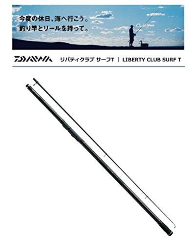 ダイワ(Daiwa) ロッド リバティクラブ サーフ T30-420・Kの商品画像