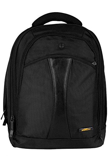 Travel Blue Travel Black 13.3 Inches Laptop Backpack
