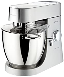 Kenwood KMM020 Major Titanium Kitchen Machine