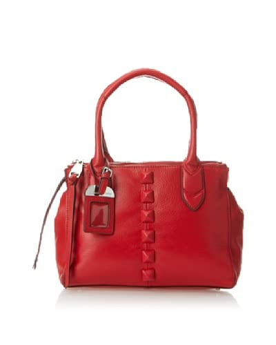 Aimee Kestenberg Women's Rachel Satchel, Red